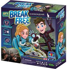 <b>Break</b> Free <b>Настольная игра</b> Освобождение — купить в интернет ...