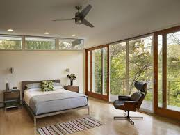trendy bedroom decorating ideas home design: mid century modern decorating ideas bedroom design in mid century modern house design in conshohocken