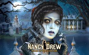 Nancy Drew: Ghost of Thornton Hall Support - screen800x500