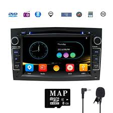 Stereo Home Opel Car Stereo <b>7 inch 2 Din</b> In-Dash: Amazon.co.uk ...