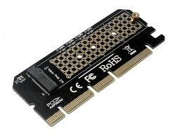 <b>Аксессуар Переходник Orient C299E</b> PCI E 16x to NGFF (M 2) PCI ...