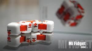 Il Cubo di Xiaomi <b>Mi Fidget Cube</b> - YouTube