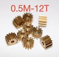Find More Gears Information about <b>5PCS</b>/<b>LOT</b> 0.5M 30teeth metal ...