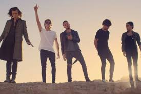 a ranking of every one direction song from least to most sexual onedirection stealmygirl vid