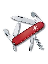 <b>Нож перочинный Tourist</b>,<b>84 мм</b>,12 функций Victorinox 4948655 в ...