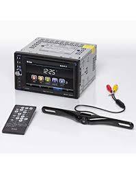 In-Dash DVD & Video Receivers | Amazon.com