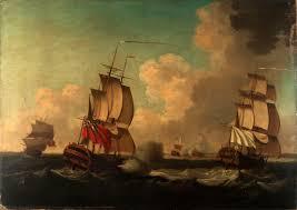 HMS Defiance