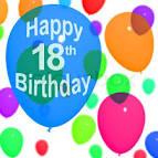 eighteenth