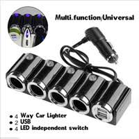 Car Charger Switch Online Shopping | Car Charger Adapter Switch ...