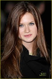 Image result for bonnie wright