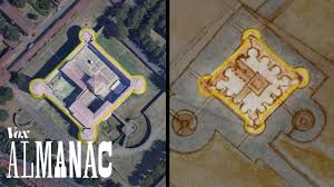 "How <b>Leonardo da Vinci</b> made a ""satellite"" map in 1502 - YouTube"