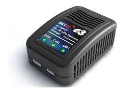 <b>Зарядное устройство SkyRC</b> e3 V2 SK-100081-02 | Купить в ...