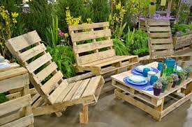 lovely lighting with additional pallet patio furniture patio design styles interior ideas cheap outdoor furniture ideas