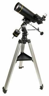 <b>Телескоп LEVENHUK Skyline</b> PRO 80 MAK — купить по выгодной ...