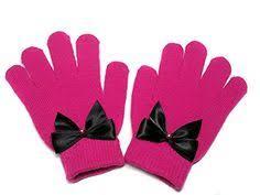 Creazy? <b>Women Leather Rivet Winter</b> Super Warm <b>Gloves</b> ...