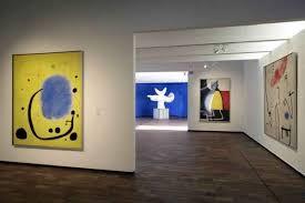 Resultado de imagen para Miró fundación