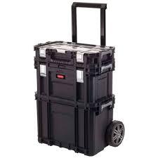 Купить <b>Ящик</b> для хранения <b>инструмента Keter</b> Smart Rolling ...