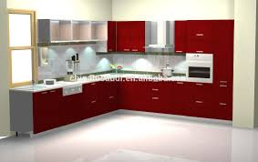 modular kitchen colors:  kitchen cabinet modular kitchen cabinet color combinations