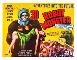 Image result for images of robot monster