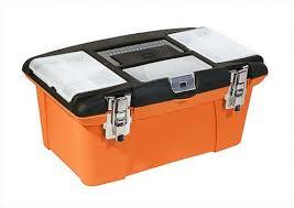 Купить ящик для инструмента 480х235х270 <b>мм органайзер</b> ...