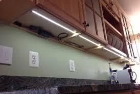 best under cabinet led lighting best under counter lighting