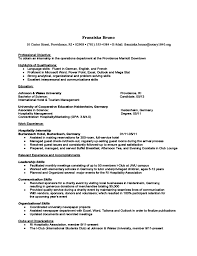 International Student Resume and CV Examples Free Download 2 International Student Resume and CV Examples