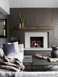 Fireplace: лучшие изображения (70) в 2019 г. | Камин, Гостиная и ...