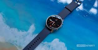 <b>Xiaomi Mi Watch</b> Revolve review: A larger Mi Band - Android Authority