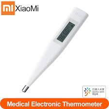 <b>Original Xiaomi</b> Mijia <b>Medical Electronic</b> Thermometer <b>Health</b> Smart ...