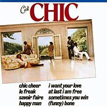Music - Review of Chic - C'est Chic - BBC