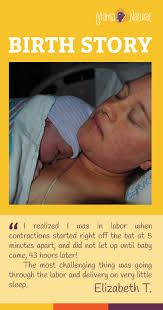 best ideas about student midwife ob nursing elizabeth s 43 hour labor and birth