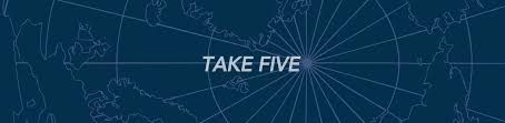 The <b>Arctic</b> This Week Take Five: Week of December 3, 2018 | The ...