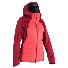 <b>Куртка женская</b> модульная водонепроницаемая Sfr 900 WEDZE ...