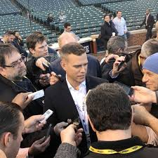 theo epstein 95 to speak at class day courtesy of