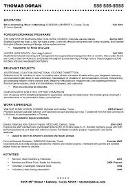 waitress resume example sample resume visualcv