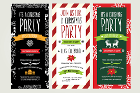 christmas party invites party invitations templates christmas party open house invitation wording