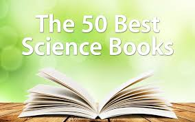 The 50 Best New Science Books | Fiction and Nonfiction