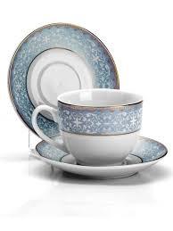 <b>Чайный набор 12</b> предметов LORAINE LORAINE 9368616 в ...