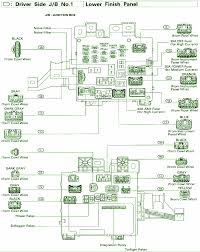 how to wire a fuse box diagram wiring diagram How To Wire To Fuse Box how to wire a fuse box diagram with 1997 toyota sienna junction diagram gif wire fuse box