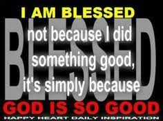 Image result for blessed beyond measure scripture