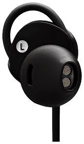 Купить <b>Беспроводные наушники Marshall Minor</b> II Bluetooth black ...