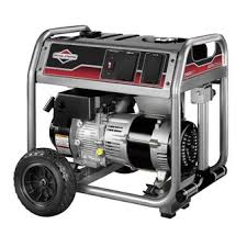 <b>Генератор бензиновый Briggs</b> & Stratton 3750A – купить в ...