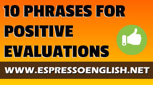 20 business english phrases for performance evaluations espresso 20 business english phrases for performance evaluations espresso english
