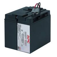 «Аккумулятор <b>APC Battery replacement</b> kit (RBC7)» — Результаты ...
