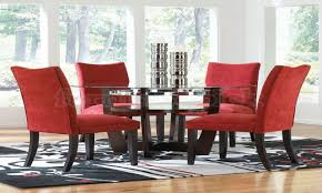 Red Dining Room Sets Red Dining Room Chairs Red Dining Room Sets Contemporary Dining