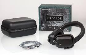 Обзор закрытых <b>наушников Campfire Audio</b> Cascade со ...