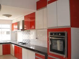 interior top kitchen designs black
