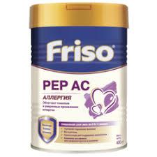 «<b>Молочная смесь FRISO</b> (<b>Фрисо</b>)lac Gold Pep AC, с рождения ...