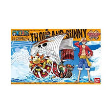 <b>One Piece Grand</b> Ship Collection Thousand Sunny From animation ...