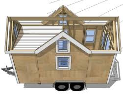 Small Picture Floor Plans for Tiny Houses on Wheels Top 5 Design Sources